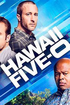 Hawaii Five - 0