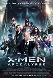 Xmen- Apocalypse